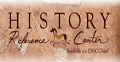 History Reference Center Masthead
