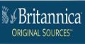 Britannica Original Sources Logo