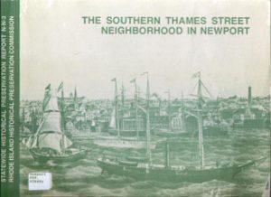 Southern Thames Neighborhood Sail Boats