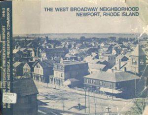 West Broadway Neighborhood Homes