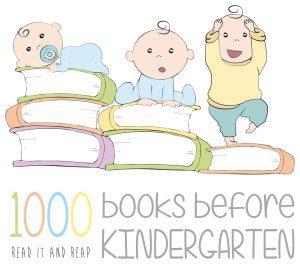 Super Siblings 1000 Books Program