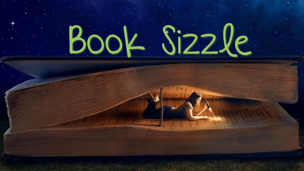 book sizzle