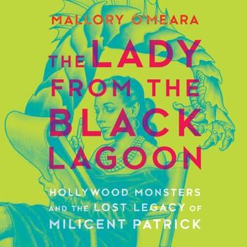 the lady from the black lagoon 1