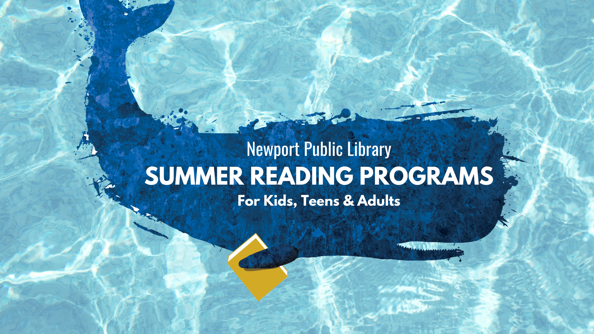 NPL Summer Reading 2021