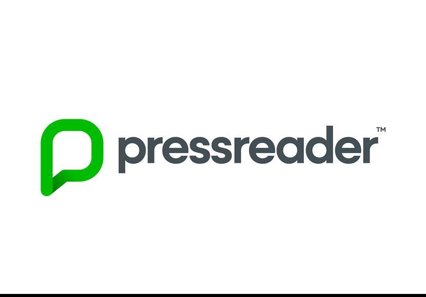 pressreader logo 2018