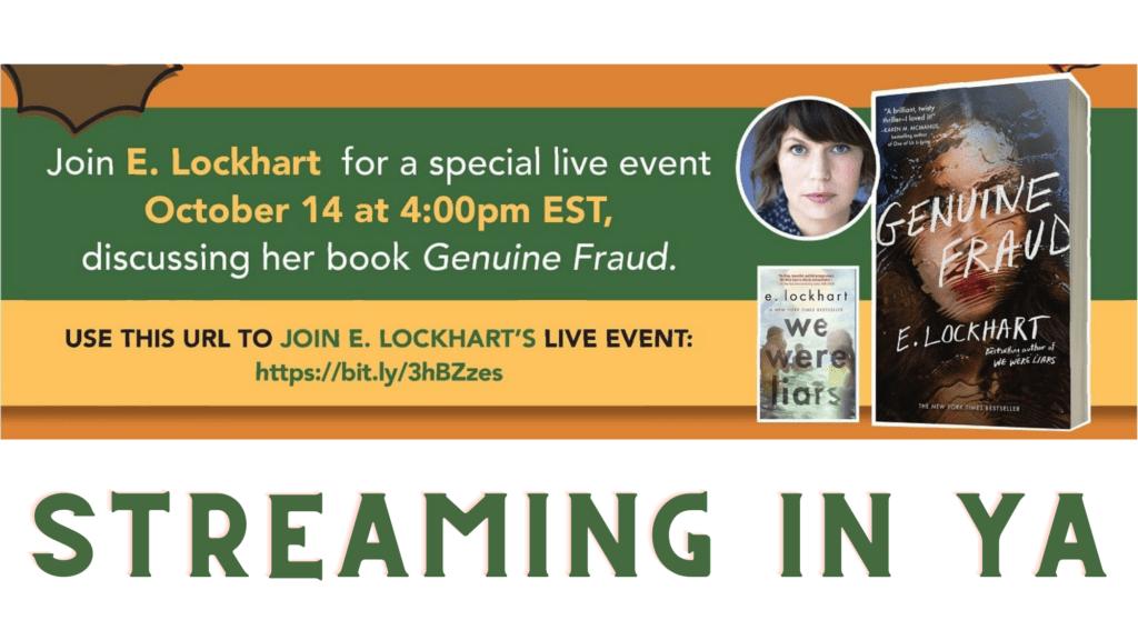 Live Stream Event